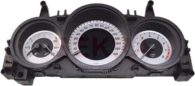 MB Mercedes Instrument Cluster Repair Services FOR MB W204